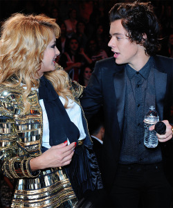 Harry Styles edit paulina rubio xf usa