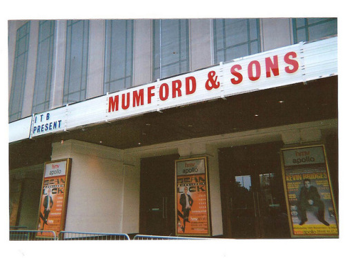 eclairette:  mumford and sons by emilyrachelmartin on Flickr.