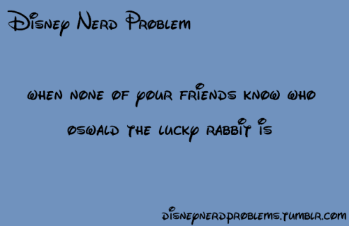 disneynerdproblems:  Submitted by Anonymous