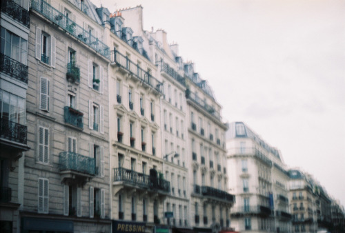 m-ty:  Paris on film (by Tropichannah_)