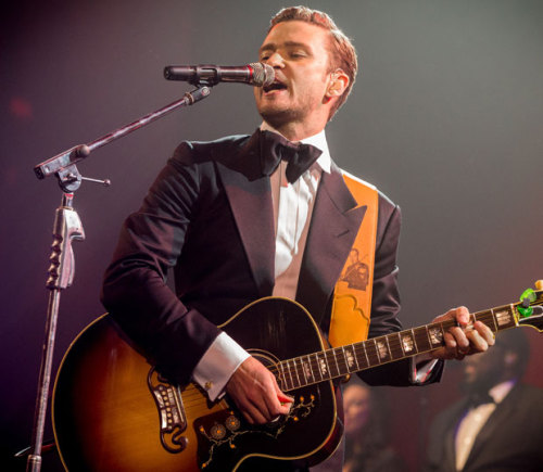 hollywooddotcom:  justin timberlake releases two new tracks!! click JT to listen!  This happened and we almost missed it.