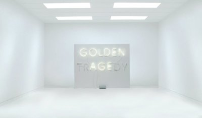 visual-poetry:  »golden age/golden tragedy« by tommaso pedone