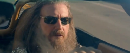 (via Watch Larry David as you've never seen him before in 'Clear History' teaser (Video))