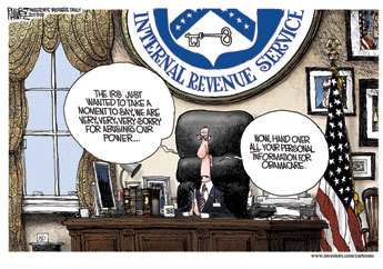 Michael Ramirez Cartoon - Sat, May 18, 2013, http://j.mp/108rPUM