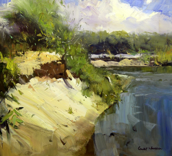 bofransson:  Colley Whisson -  Stumers Creek