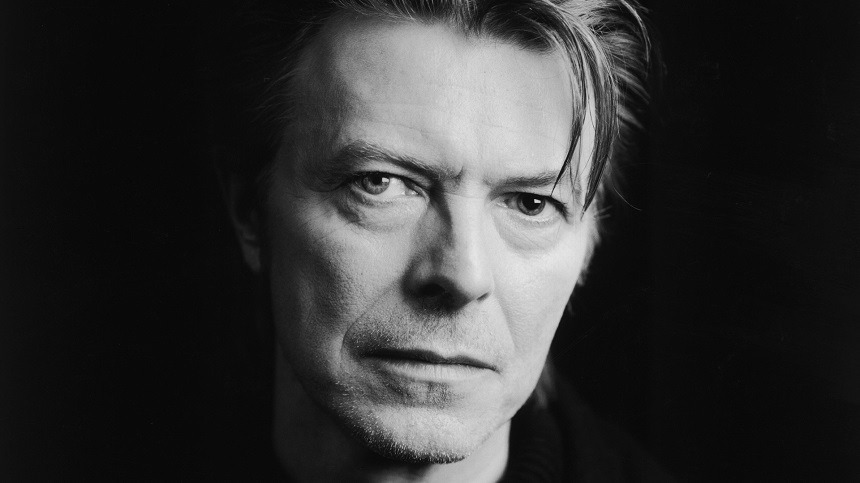 "(vía #NuevoVideo: ""David Bowie - The Next Day"" 