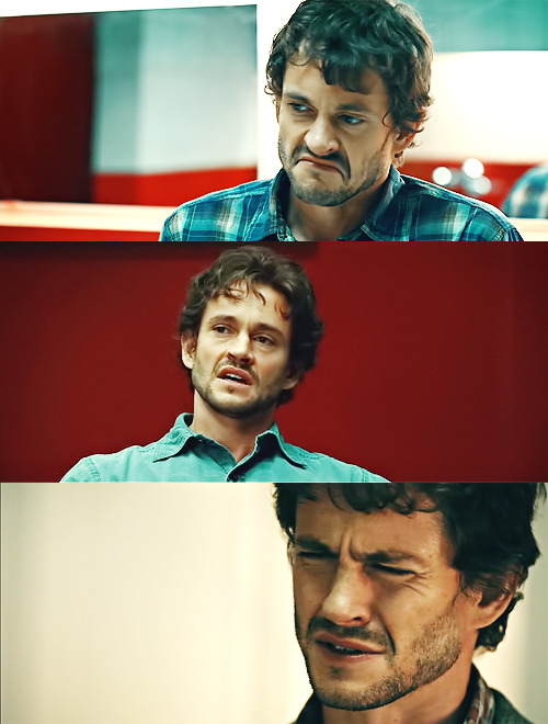 Important and Necessary Photosets: Will Graham