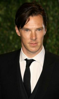 cumberbabemuffin:  35/100 pictures of BENEDICT CUMBERBATCH
