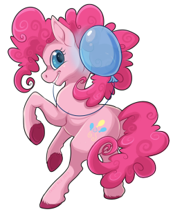 kaceymeg:  Pinkie as well!