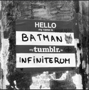 infiniterum:  Hi.  Lol