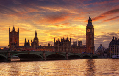 landscapelifescape:  Westminster Palace and Houses of Parliament, London, England by Philip Klinger Photography