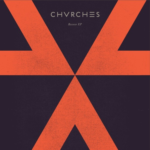 "Pure awesomeness from CHVRCHES: ""Recover""View Post"