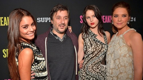 "Spring Breakers director Harmony Korine just did ""the best Reddit AMA ever"", according to Gawker."