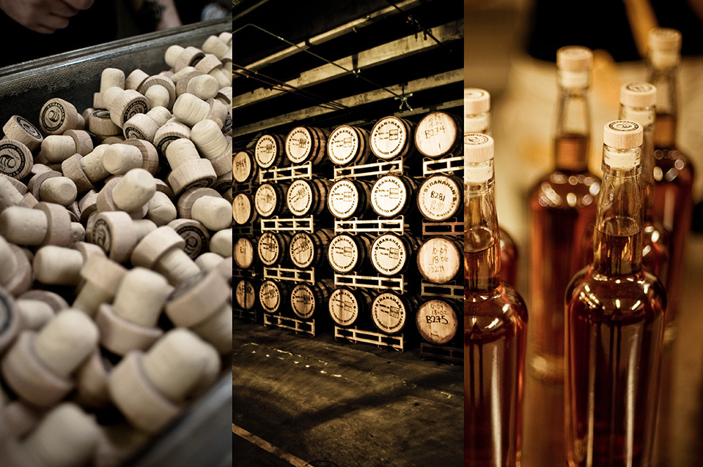 Have you ever wondered how many bottles of whiskey a barrel yields or how humid the rackhouse needs to be to ensure barrels stay moist in Colorado's dry climate? Following are some fast facts sure to impress your buddies the next time you're sipping your favorite Colorado whiskey!  8,000 – The number of volunteer bottlers registered in our database. 5,000 – The approximate number of bottles per bottling run. 2004 – The year Stranahan's first put spirit in barrels. 2,000 – The approximate number of barrels in our rack house. 250 – The approximate number of bottles in each barrel. 100 – The number of batches Stranahan's has bottled as of January. 94 – The proof of Stranahan's Colorado Whiskey. 70 – The minimum F temperature maintained in the rackhouse. 47 – The percent of alcohol by volume (ABV) in a bottle. 40 – The percent of humidity maintained in the rackhouse. 30 – The number of volunteers required to bottle a batch. 25+ – The number of brews the distillery staff makes each week. 4 – The number of hours in which a batch of Snowflake sells out. 1 – The place Stranahan's claims on Colorado's whiskey history timeline. (Stranahan's was Colorado's first whiskey distillery.) It all adds up to one great whiskey!