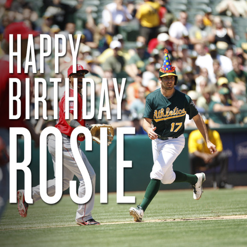 Reblog to send Adam Rosales birthday wishes today!