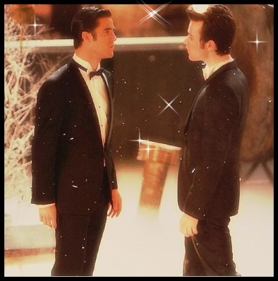lovegaycrisscolfer:  Come what may