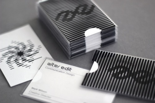 intooishun:  Alter Edit | Identity Design - Alter Edit