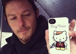 Daryl Kitty.