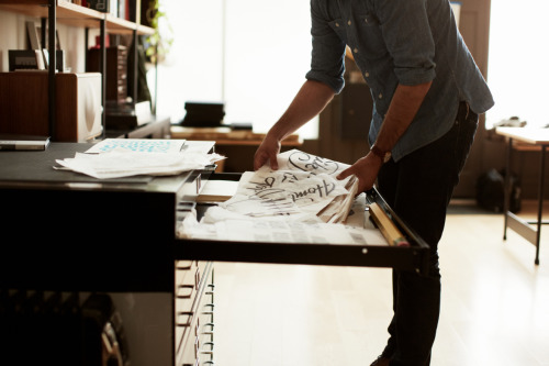aheartfullofspirit:  I just dream of having a flat file of my own.