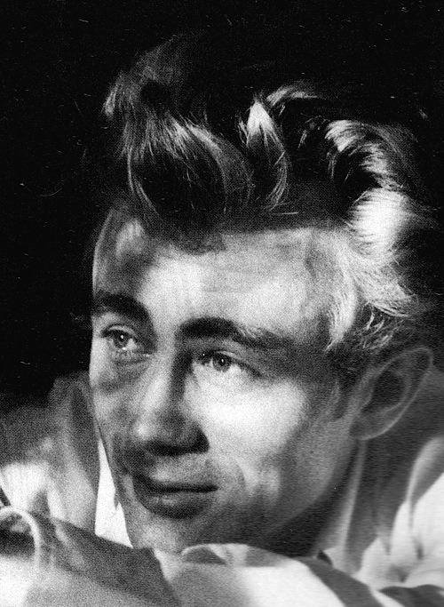 jamesdeandaily:  Happy 82nd Birthday, James Dean! (Feb. 8, 1931 - Sept. 30, 1955)      I liken it to a kind of star or a comet that fell through the sky, and everybody still talks about it. They say, 'Ah! Remember that night when you saw that shooting star?' That was it. I mean he had that enormous appeal and magic. - Julie Harris Jimmy in my eyes was the prime example of the new type of American. A leader of a new way of living, way of thinking, way of behaving, a way of dressing. Anyone who knew him well, and I believe I did, knew that he could make you feel as if anything were possible. - Pier Angeli He didn't show you very much. He'd challenge you to find him. Then when you'd found him, he'd still make you guess. It was an endless game with him. The thing people missed about Jimmy was his mischievousness. He was the most constantly mischievous person I think I've ever met. Full of tricks, full of magic, full of outrageousness. - Stewart Stern All of us were touched by Jimmy and he was touched by greatness. - Natalie Wood