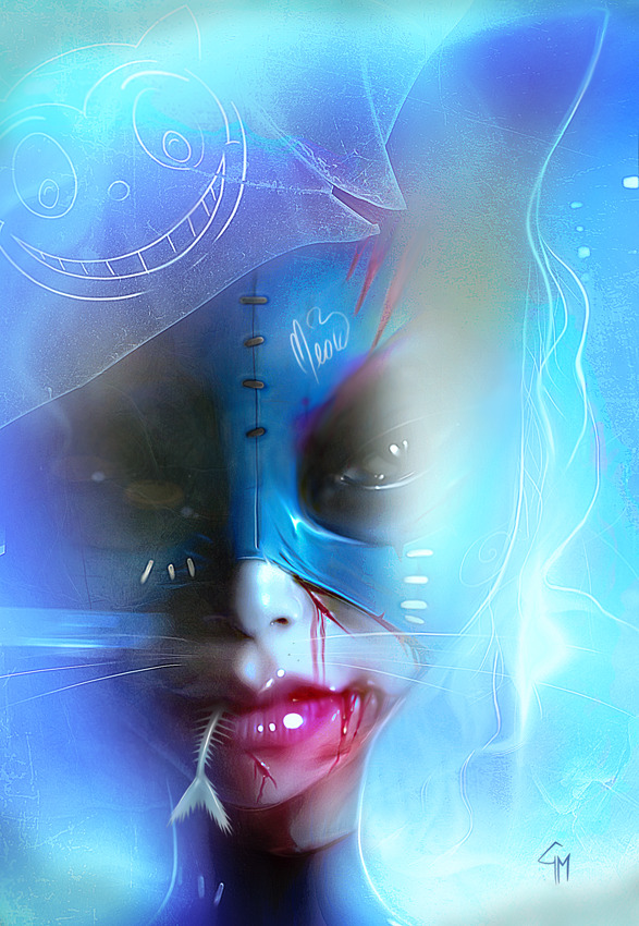 Digital art selected for the Daily Inspiration #1812