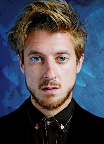 73∞ picture of Arthur Darvill