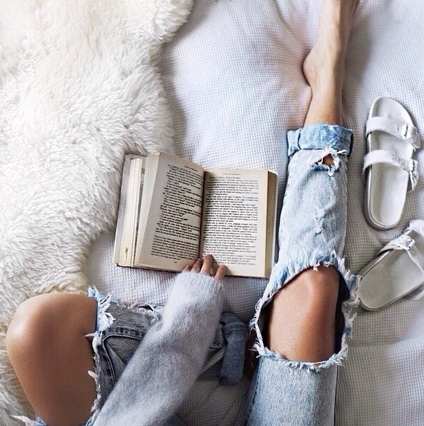 read book and shut up - https://weheartit.com/entry/131390628