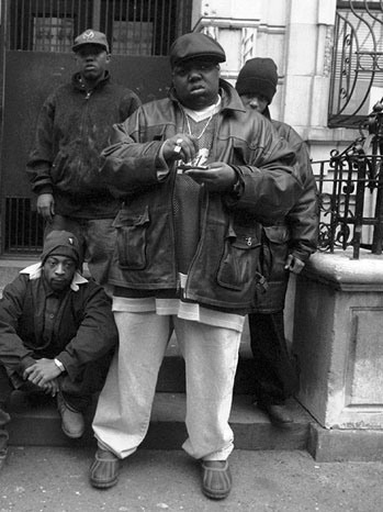 thestreetsofhiphop:  biggie