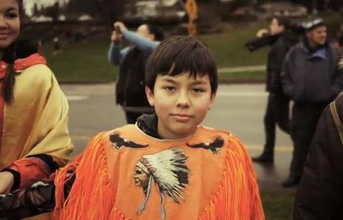 "Video: 'Idle No More: The Next Generation' The filmmakers who brought you the documentary on an Idle No More rally in Seattle are back and have upped the ante with ""Idle No More: The Next Generation."""
