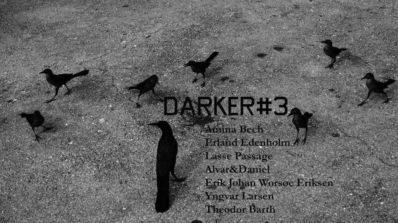 DARKER#3
