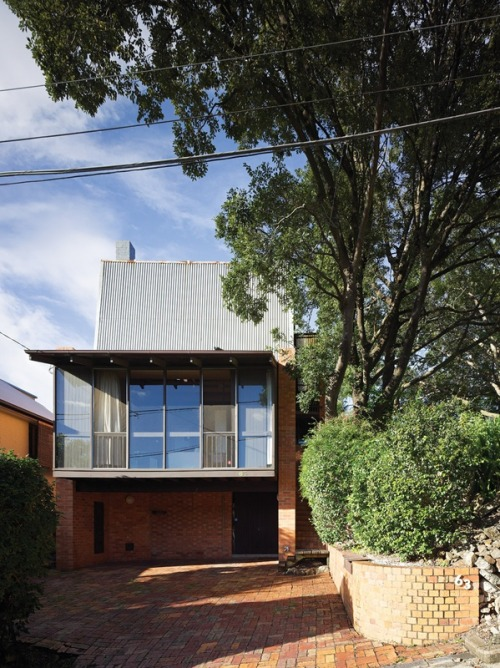 railton house & office ~ john railton architect
