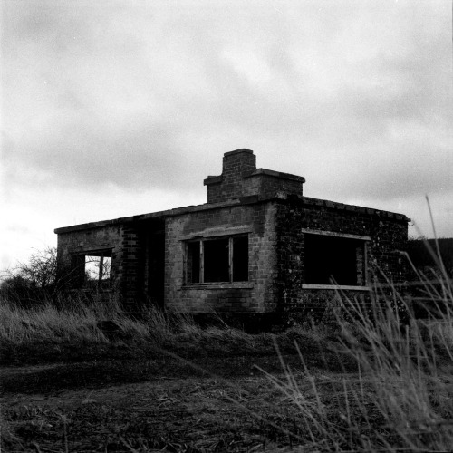 Abandoned (by Jorden Sayer)