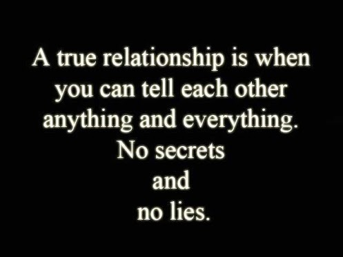 bestlovequotes:  A true relationship  Follow best love quotes for more great quotes!