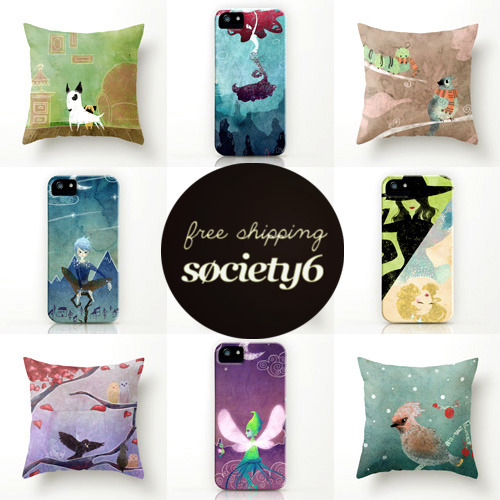 CLICK HERE TO GET FREE SHIPPING on Society6 thru Sunday!Take a look on: SOCIETY6.COM/QUEENSERENA