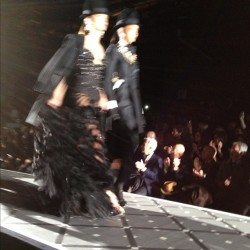 @dsquared2's guys and dolls. #mfw NP