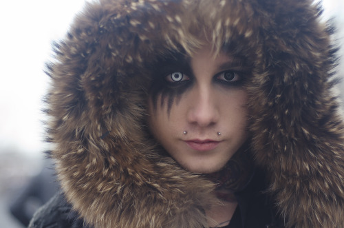 Josh Balz by Chris McKenney