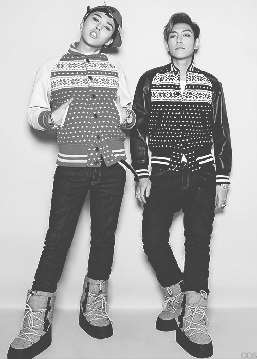 12/100 GTOP pictures that make me melt down.