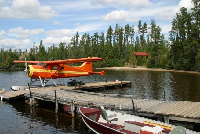 Put a Canadian fly-in fishing trip on your bucket list! (via A Canadian fly-in fishing trip should be on your bucket list - Northern Ontario, Canada)