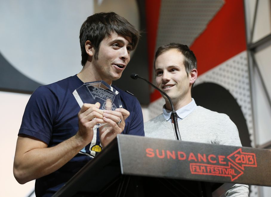 Big winners at Sundance. Good morning, internet. Exciting news out of Sundance: Kickstarter-funded doc Blood Brother wins big at the prestigous festival, taking home both the U.S. Grand Jury Prize for Documentary and the Audience Award for U.S. Documentary. Incredible! Blood Brother wasn't the only Kickstarter success story at the festival. Of the 17 films that played, The Square won the Audience Award for World Cinema and This Is Martin Bonner won the Audience Award: Best of NEXT. Inequality for All and American Promise also took home special jury prizes. Congrats to all the filmmakers and backers who made these films possible!