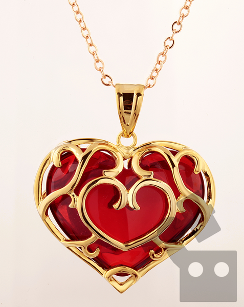 trifource:  Legend of Zelda GiveawaySkyward Heartpiece Necklace Stay Awhile and Listen: You don't have to follow me! Reblog as many times as you want and likes count. (no giveaway blogs and please don't spam your followers) You have to be able to give me your address if you're chosen. (Ask your parents if you're under 18.) Giveaway ends on March 5th at 8pm EST Winner will be decided with a random number generator. The winner has 24 hours to respond or a new winner will be decided. Can be shipped internationally.