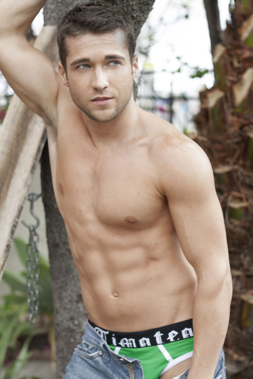 tumblr mn6rzorh2K1qgucp7o1 500 Colby Melvin 2 by Paul Boulon RED MEAT | FACEBOOK | TWITTERAdam...