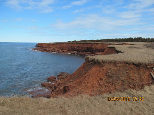 North Shore PEI