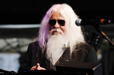 5 Things That Make Leon Russell Great.