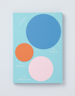 Made Thought × Colorplan — SI Special, from September Industry http://bit.ly/12Q035P