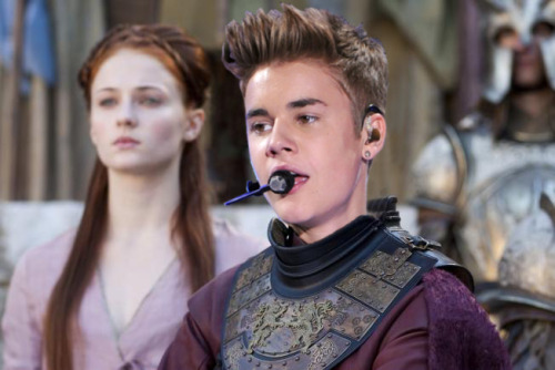 Joffrey Bieber? We can shut down the Internet now. It has been won.