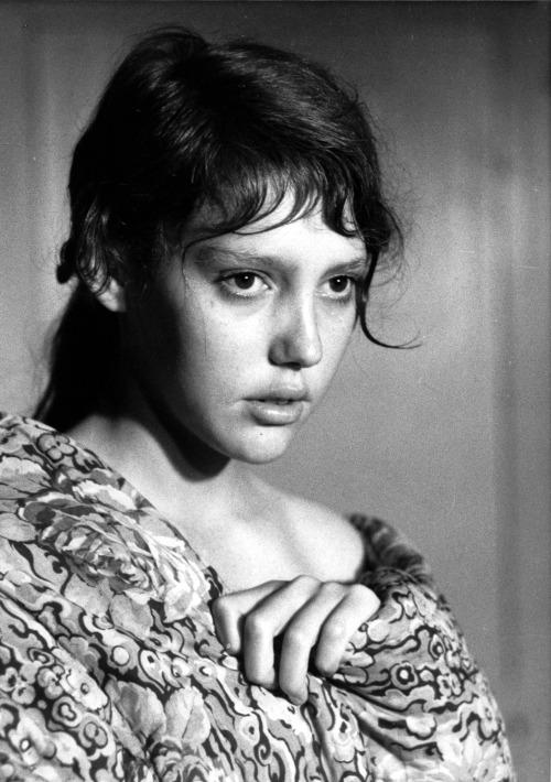 Anne Wiazemsky, Au Hasard Balthazar (Robert Bresson, 1966)
