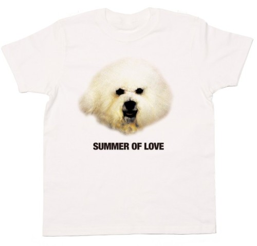 mascotboy:  (via TEE PARTY / 商品詳細 SUMMER OF LOVE : mascotboy)