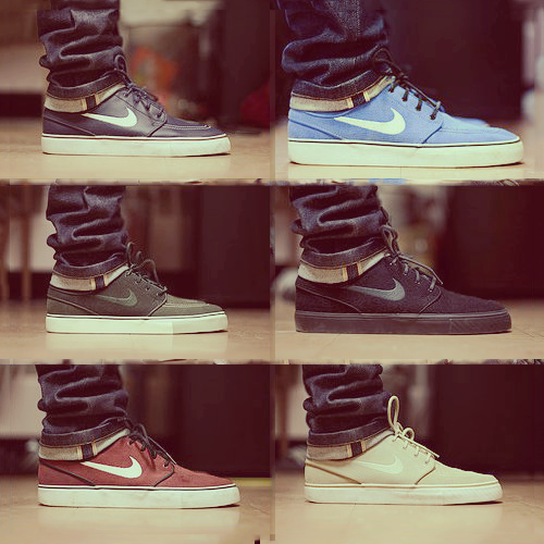 jaytran:  -  The Janowskis always kill me