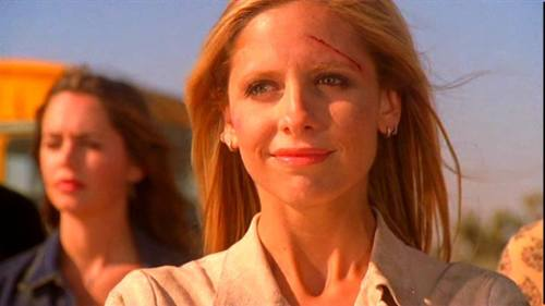thejamesboyle:  10 years ago today, Buffy aired its final episode. I miss it so much it physcially hurts.  ahhhh :')