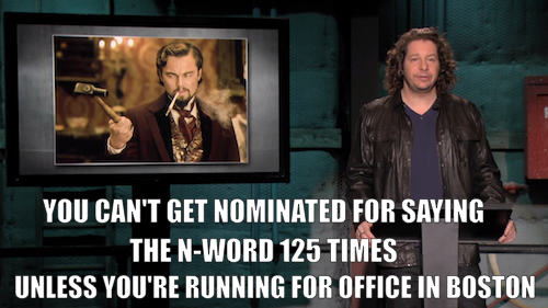 comedycentral:  Click the image to watch to watch Jeff Ross take on the Oscar noms and Taylor Swift's latest breakup in a clip from tonight's all-new episode of The Burn, airing at 10:30/9;30c.
